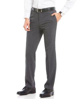 Daniel Cremieux Slim-Fit Bond Pants