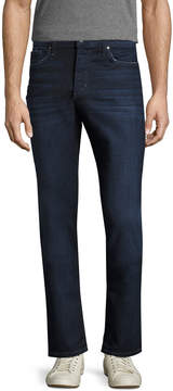 Joe's Jeans Men's Faded Slim Fit Jeans