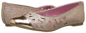 Jessica Simpson Geela Girl's Shoes