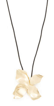Elizabeth and James Dalia Necklace