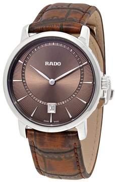Rado DiaMaster XL Men's Watch