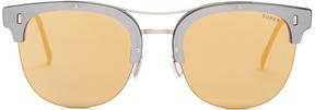 RetroSuperFuture Strada round-frame sunglasses