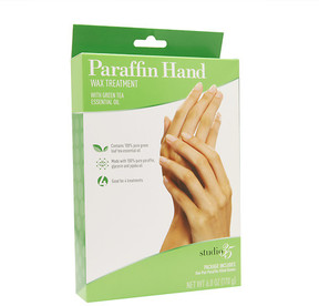 Studio 35 Paraffin Hand Glove Assortment Green Tea/Lavender