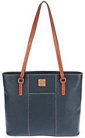 Dooney & Bourke As Is Pebble Leather Lexington Shopper - ONE COLOR - STYLE