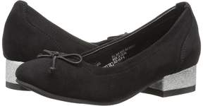 Kenneth Cole Reaction Tap Heel Girl's Shoes