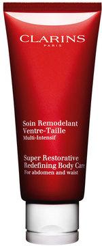 Clarins Super Restorative Redefining Body Care