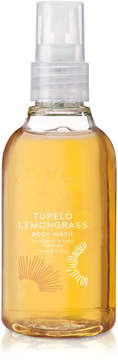 Thymes Travel Size Tupelo Lemongrass Body Wash