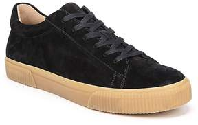 Vince Men's Suede Lace-Up Sneakers