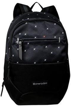 Sherpani Mini Dash Rfid Pocket Backpack - Blue