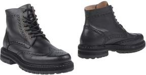 Selected Ankle boots