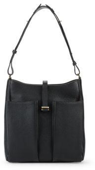 Ryder Leather Shoulder Bag
