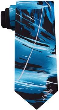 DAY Birger et Mikkelsen Men's Jerry Garcia Silk Tie & Collector's Pin Set