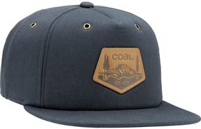 Coal Tahoma Snapback Hat