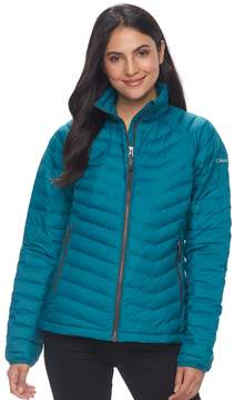 Columbia Women's Oyanta Trail Thermal Coil® Puffer Jacket