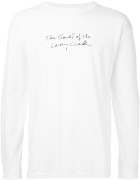 ESTNATION The Smell T-shirt