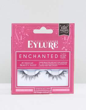 Eylure Limited Edition Enchanted After Dark Lashes - I Need My Beauty Sleep