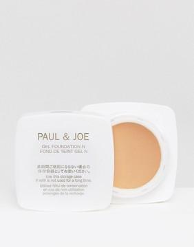 Paul & Joe Gel Foundation Refill