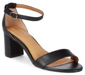 Corso Como Caress Leather Sandals