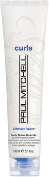 Paul Mitchell Paul Mitchel Ultimate Wave Cream Gel 5.1 Oz
