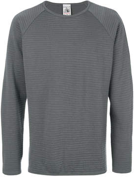 S.N.S. Herning thermal fitted sweater
