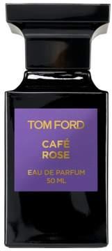 Tom Ford Private Blend Cafe Rose Eau De Parfum