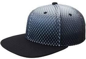 Gents Luxe Jacob Eyelet Cap