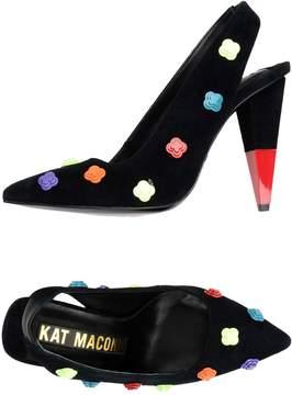 Kat Maconie Pumps