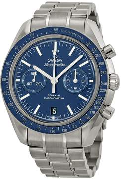 Omega Speedmaster Moonwatch Co-Axial Men's Watch