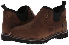 Carhartt Waterproof Oxford Romeo Men's Work Pull-on Boots