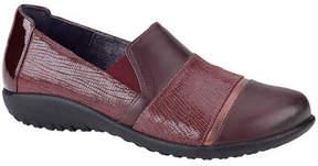 Naot Footwear Miro Reptile Embossed Loafer