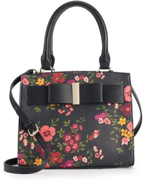 Apt. 9 Mila Mini Bow Satchel