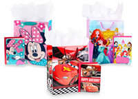 Disney Gift Bag Set - Hallmark