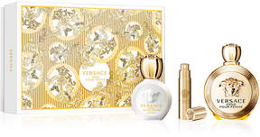 Versace 3-Pc. Eros Pour Femme Gift Set, Created for Macy's