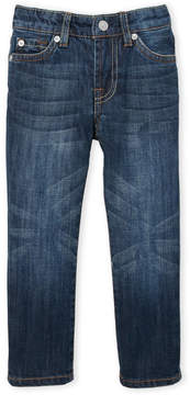 7 For All Mankind Toddler Boys) Standard Straight Jeans