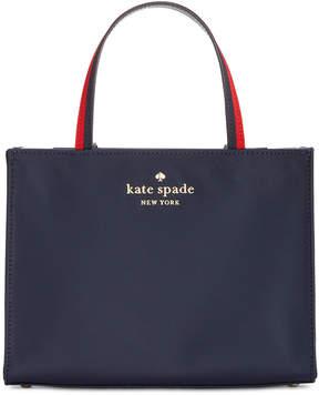 Kate Spade Watson Lane Varsity Sam Satchel