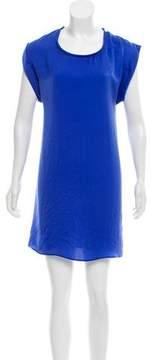Pinko Scoop Neck Mini Dress w/ Tags