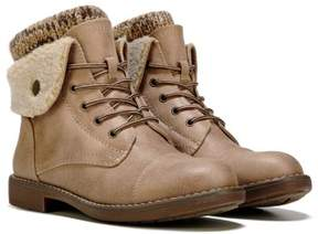 White Mountain Cliffs By Women's Duena Lace Up Boot