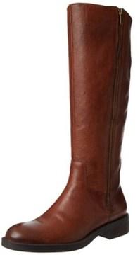 Enzo Angiolini Women's Shobi Wide Calf Riding Boot.