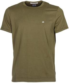 C.P. Company Logo Shirt
