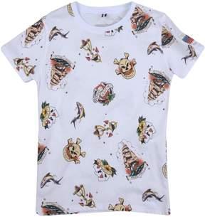 Fred Mello T-shirts
