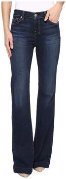 7 For All Mankind Dojo in Santiago Canyon Women's Jeans