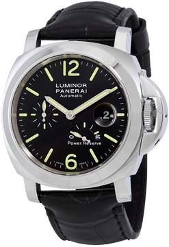 Panerai Luminor Power Reserve Men's Watch PAM00090