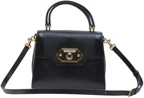 Dolce & Gabbana Welcome Tote - BLACK - STYLE