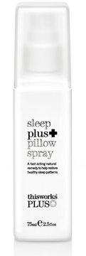 This Works Sleep Plus Pillow Spray, 2.5 oz./ 75 mL