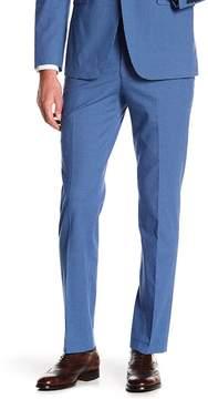 Original Penguin Seersucker Gingham Suit Separates Pants - 30-34\ Inseam