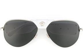 Versace Medusa sunglasses