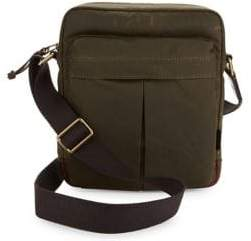 Fossil Defender Crossbody Bag
