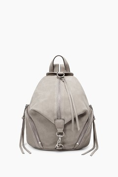 Rebecca Minkoff Best Seller Medium Julian Backpack - ONE COLOR - STYLE