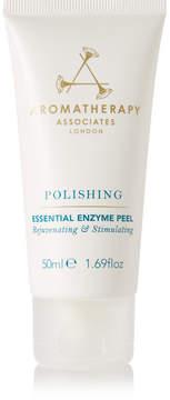 Aromatherapy Associates Polishing Essential Enzyme Peel, 50ml - Colorless