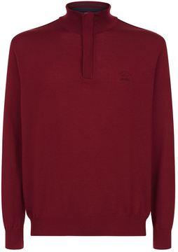 Paul & Shark Wool Sweater